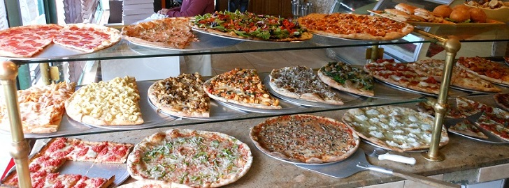 antonio s pizzeria restaurant in monroe eat in take out party